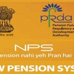 National Pension Scheme NPS