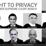 Aadhaar and Right to Privacy 9 bench judges verdict timeline