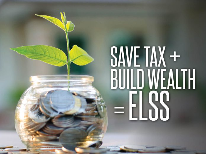 All details about the ELSS investment scheme @ Rupeenomics.com