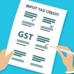All about Input Tax Credit in GST