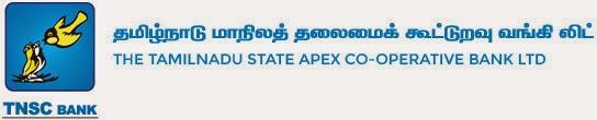 The Tamilnadu State Apex Cooperative Bank IFSC and MICR Codes @ Rupeenomics.com