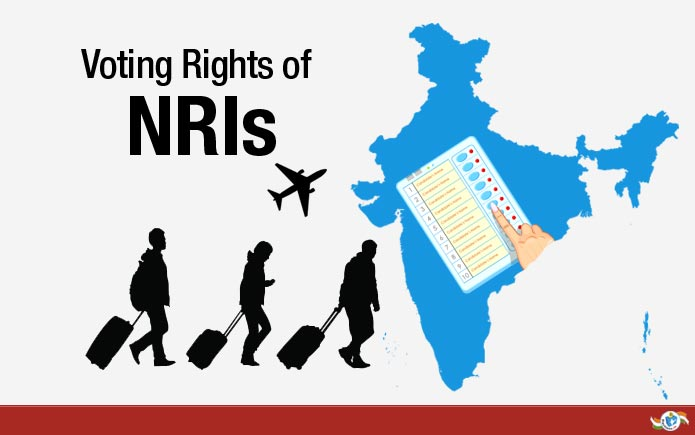Voting Rights for NRIs in India