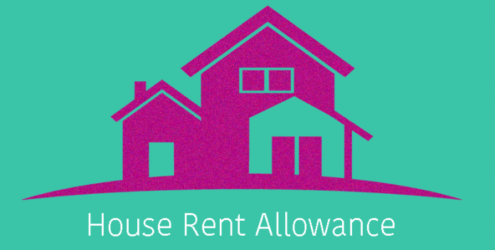 House Rent Allowances-Eligibility Criteria, Documents required and Calculation of HRA