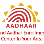 How to locate an Aadhaar Enrollment Center