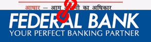 Link Aadhaar card to Federal bank account