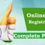Online Registration of GSTIN