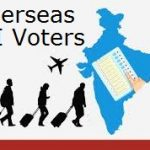 Overseas NRI Voters