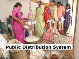 Ration Card - Public Distribution System (PDS) in India