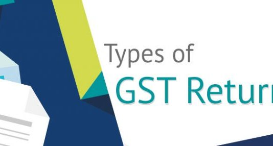 Details about and Types of GST Returns