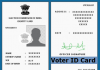 Voter ID Application Status