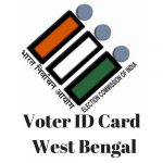 CEO West Bengal Voter ID Card