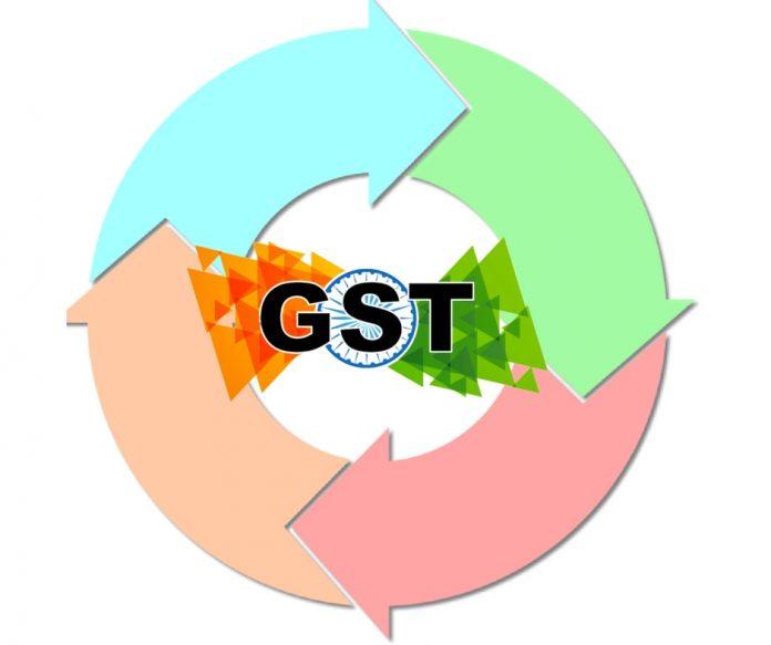GST Changes GST-3B