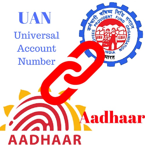 How to link Aadhaar with UAN