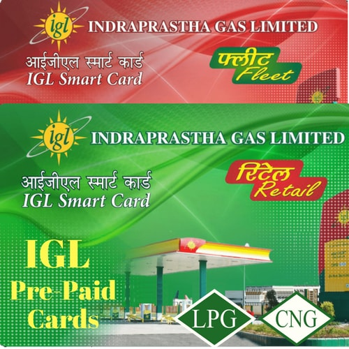 IGL Prepaid Cards