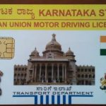 RTO Karnataka Driving License