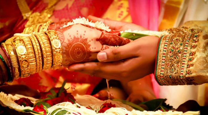 Marriage Certificate Online Verification - Kalyana Lakshmi Pathakam