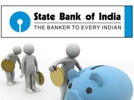 SBI Savings Account