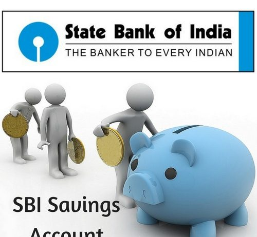 SBI Savings Account