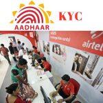 Airtel KYC banned by UIDAI