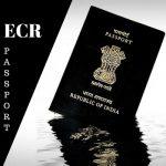 ECR Passport