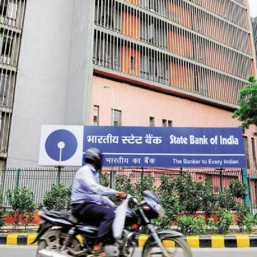 SBI redesign envelopes for security