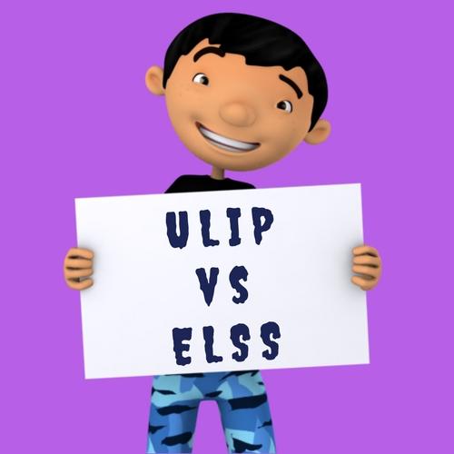 ULIP vs ELSS