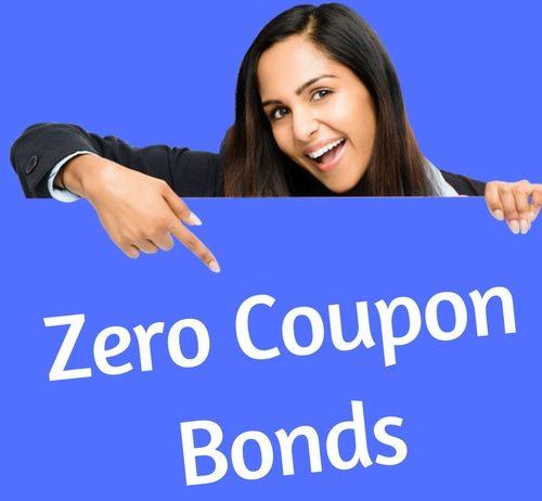 Zero Coupon Bonds