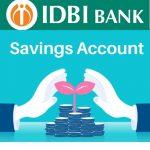 IDBI Savings Account