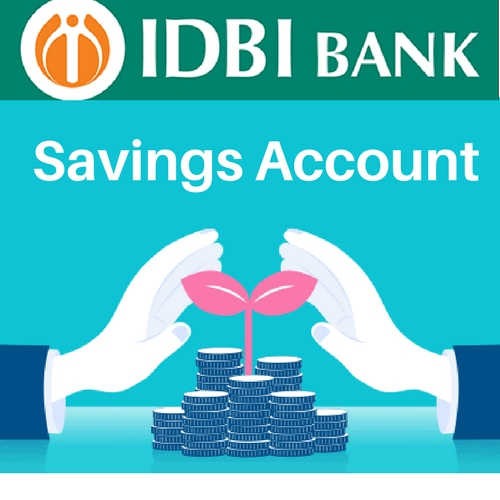 IDBI Savings Account