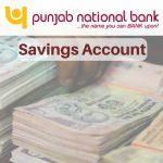 PNB Savings Account