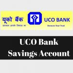 UCO Bank Savings Account