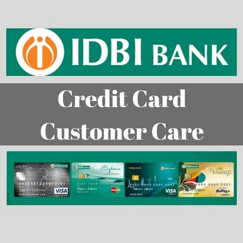 Bank Credit Card Customer Care