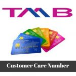 Tamilnad Mercentile Bank Credit Card Customer Care
