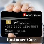 ICICI Bank Credit Card Customer Care Number