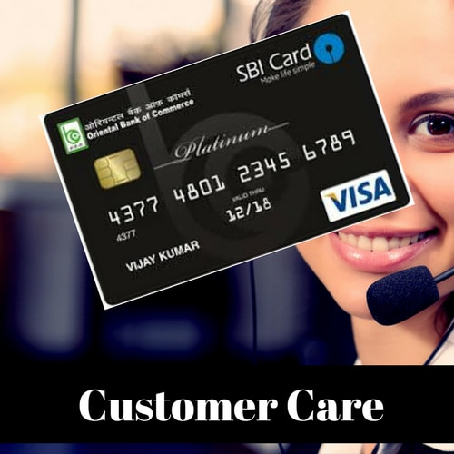 Oriental Bank of Commerce Credit Card Customer Care