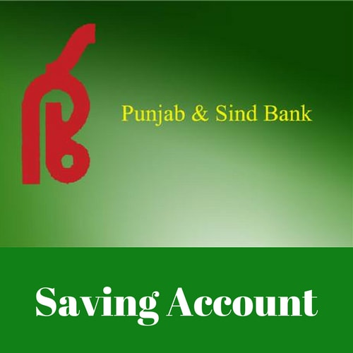 Punjab and Sind Bank Savings Account