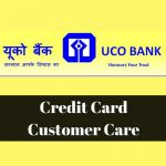 UCO Bank Credit Card Customer Care
