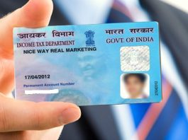 Government Ponders To Make PAN an Aadhaar of Businesses