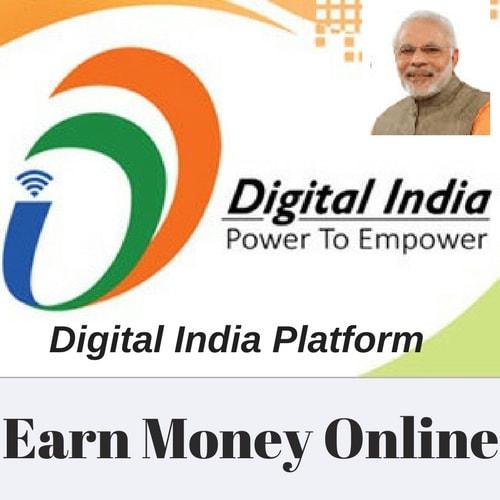Digital India Platform